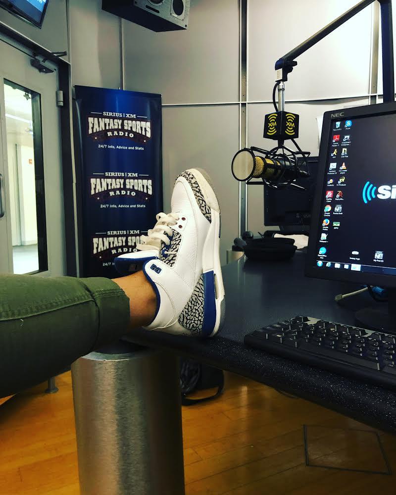 ed4daa0a8baf15 Air Jordan 3 Retro  True Blue  – CrazySneakerCool
